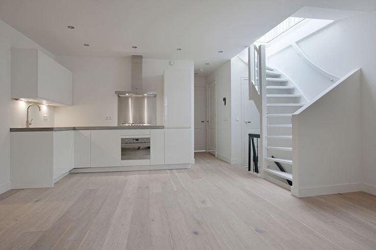 Appartement te koop: Marcusstraat 15 -4 1091 TH Amsterdam [funda]