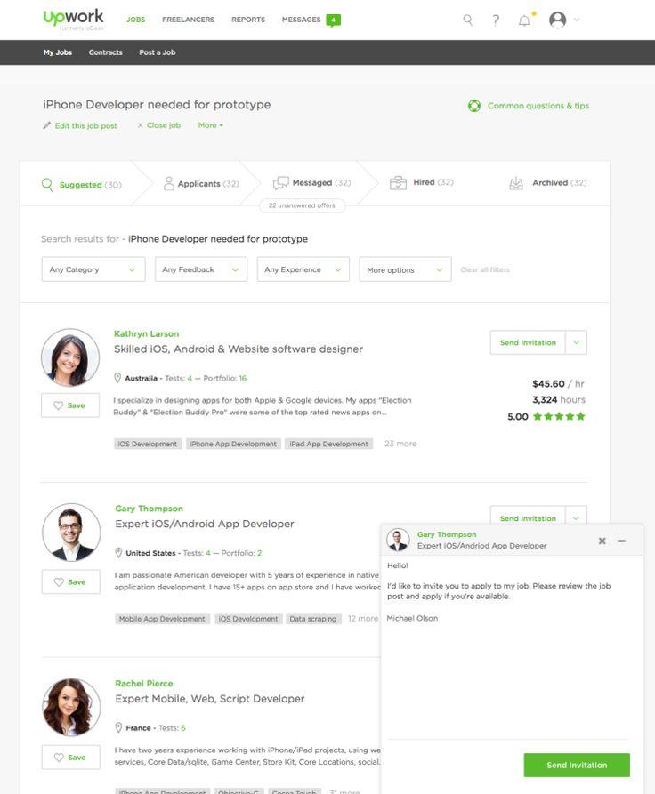 Elance-oDesk Rebrands As Upwork Slacks, Knowledge worker and - knowledge worker sample resume
