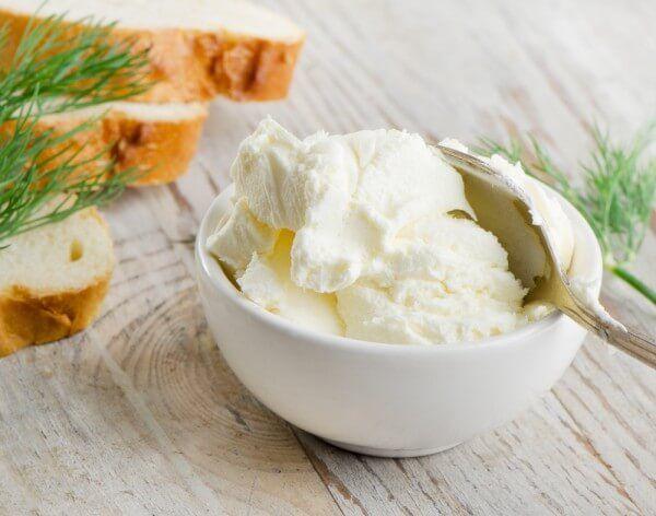 Как приготовить мягкий сливочный сыр Филадельфия дома