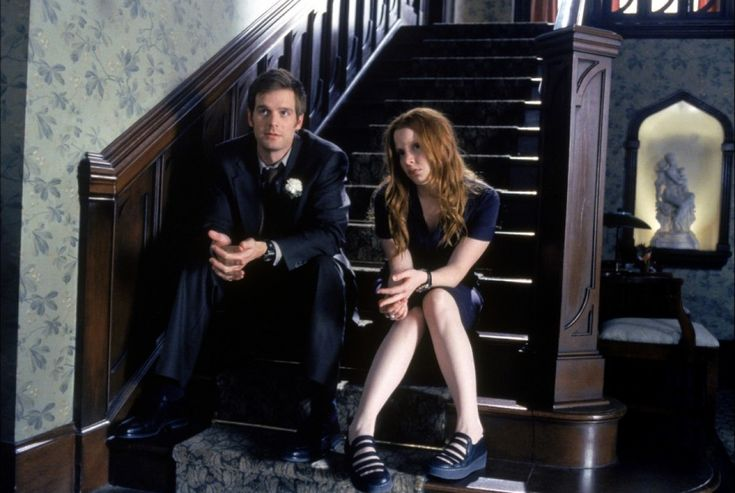 Six Feet Under (One of my favorites from HBO)
