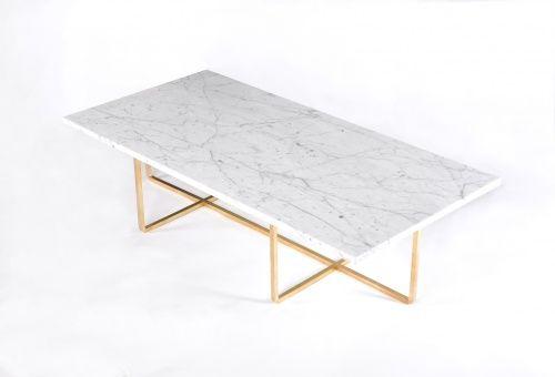 Ninety Table Marmor bord 120x60 cm - OX Denmarq - Dennys Home