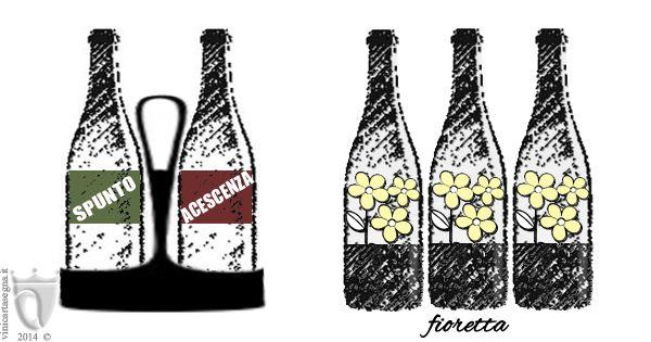 """Le moderne pratiche enologiche adottate nelle cantine professionali proteggono il vino dai batteri che sono all'origine delle malattie del vino. Diverso è per i vini sfusi: il trasporto, la conservazione in damigiana e l'imbottigliamento """"fai da te"""" possono infatti mettere a repentaglio il vino. Conoscere le malattie del #vino come la #fioretta o lo #spunto e l'acescenza può servire a prevenirle. Approfondisci http://www.vinicartasegna.it/malattie-del-vino-difetti-alterazioni/"""