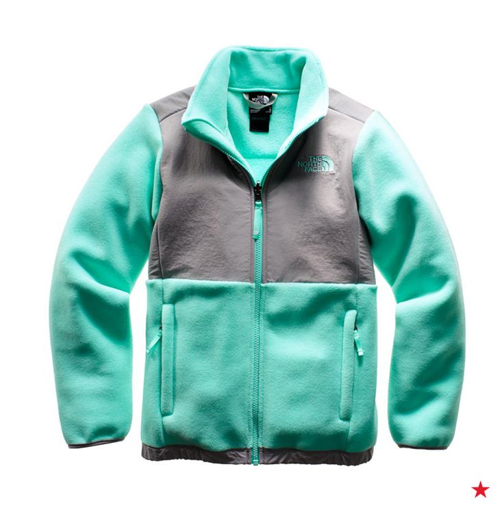 Star Gift: This instant cold weather classic from The North Face will keep her stylish all season long.