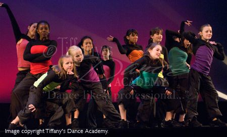 Come join the hip-hop fun @Tiffany Settina Bender Dance Academy! Visit http://www.tiffanydance.com/ and check out all we have to offer!