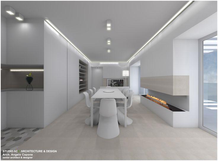 1000 idee su Progettazione Interni Casa su Pinterest  Interni Casa ...