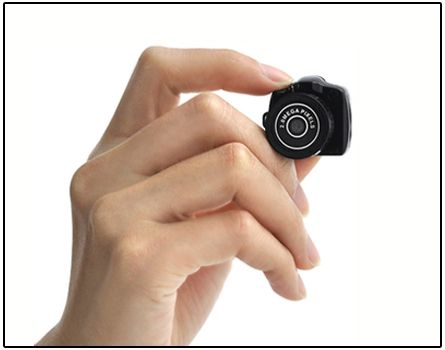 Are you looking Spy Camera in Ranchi? Are you thinking Spy to surveillance your partner or family that's no need you just this Smallest Spy Camera to capture the photos and nobody know this. This Spy Camera in Best for Night recording.