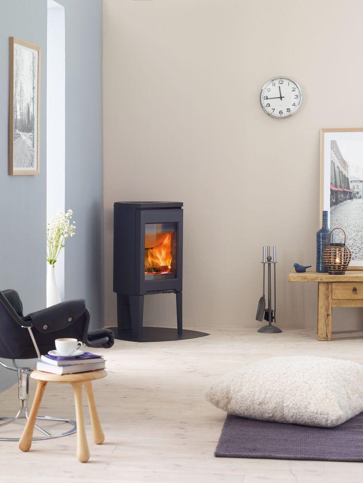 13 best JOTUL Kaminofen images on Pinterest | Fireplace heater, Fire ...