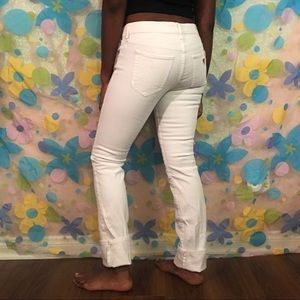 Guess Jeans - White Guess jeans 26