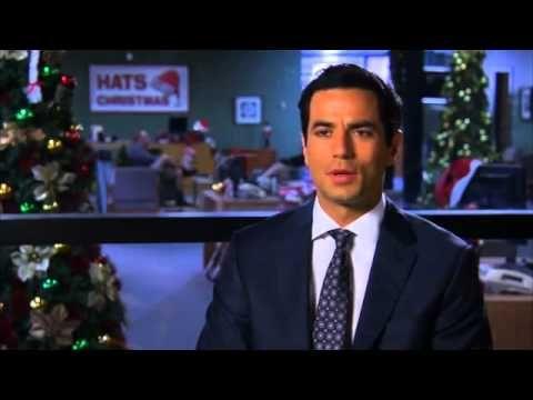 Antonio Cupo shares what he thinks makes a good Christmas movie