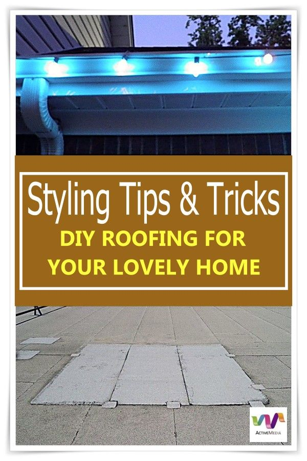 Getting Your Roofing Questions Answered In 2020 With Images Roofing Diy Roofing Roofing Jobs