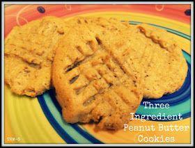 recipe: thm approved peanut butter [28]