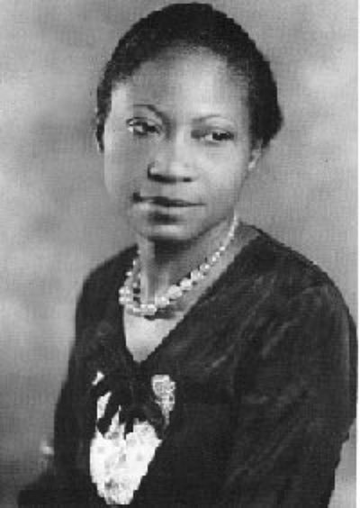 Augusta Savage (born Augusta Christine Fells), sculptor associated with the Harlem Renaissance. She was also a teacher and her studio was important to the careers of a rising generation of Black artists who would become nationally known, and worked for equal rights for African Americans in the arts. She became the 1st African-American artist to be elected to the National Association of Women Painters and Sculptors. Her most famous works include Lift Every Voice and Sing, and Gamin. R.I.P.