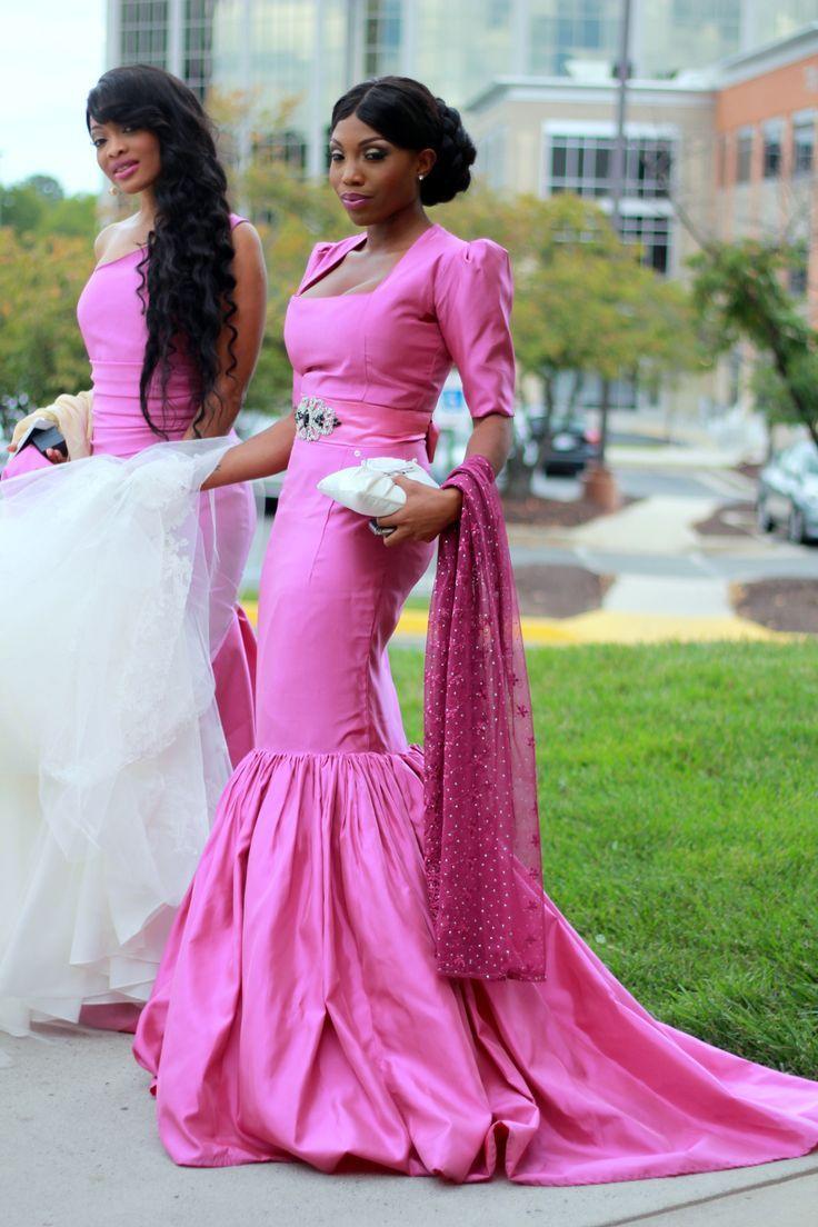 Mejores 264 imágenes de Bridesmaid Dresses en Pinterest | Damas de ...