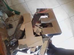 kami dari GN TECHNOLOGIS jasa pembuatan huruf timbul neon box alamat : jln.bolevard raya ruko start of asia no 99 taman ubud lippo karawaci http://huruftimbulgood.blogspot.com/