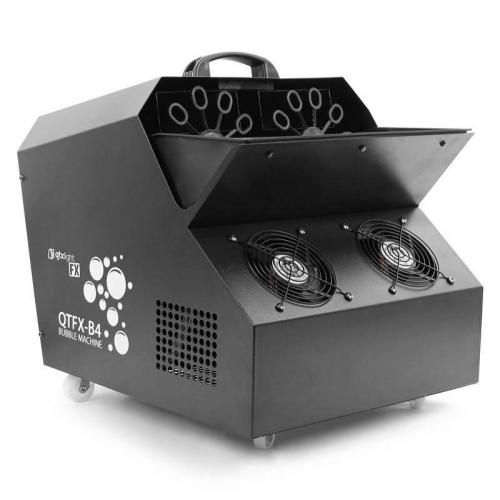 #Qtxlight qtfx-b4 macchina per bolle di sapone  ad Euro 151.99 in #Qtx #Strumenti amplificazione
