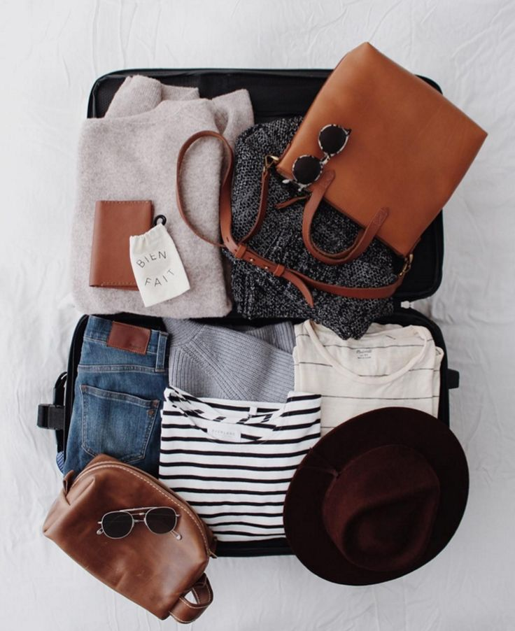 Packing can be such a headache, especially if you like to procrastinate until the night before! Here are some important packing tips for your next trip!