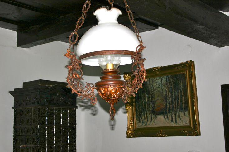 Antik Vendégház az Őrségben - www.orseg-szallas.hu