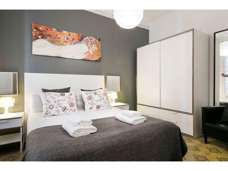 Our beautiful Napols apartment just near Sagrada Familia