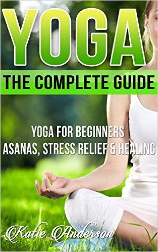 """E-book """"Your Complete Guide To Yoga"""" is now for free. Get it from http://downloadsafe.org/file/055i758 7 good reasons to get this e-book: 1) Hot Yoga can help you lose weight quickly. 2) Yoga is an easy to perform exercise for at home. 3) You can learn different styles of yoga here. 4) Learn, what yoga equipment you need to get started. 5) Yoga can help increase a child's focus and concentration. 6) Yoga is perfect for your mind, body and soul. 7) Yoga can help with knee and joint pain."""