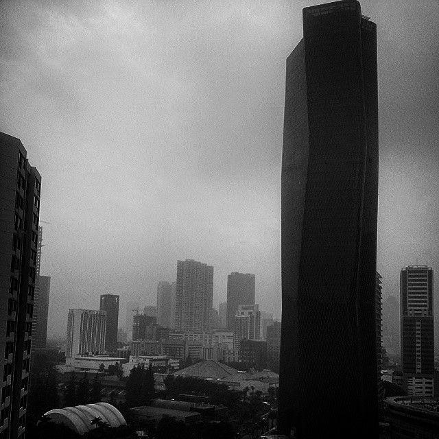 Rasuna Office Park (Kuningan) in Jakarta, Jakarta