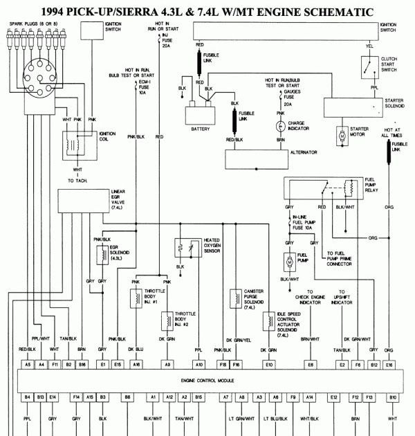 Variety Of Chevy Hei Distributor Wiring Diagram 3 Engine Wiring Diagram 1968 70 All L6 And V8 Engines 10 94 Gmc Truck W 1968 Chevy Truck Chevy Trucks Chevy