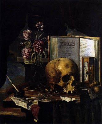 essays on still life paintings Some thoughts on still life it helped that still life paintings were generally small and saleable this essay was first published in conor walton.