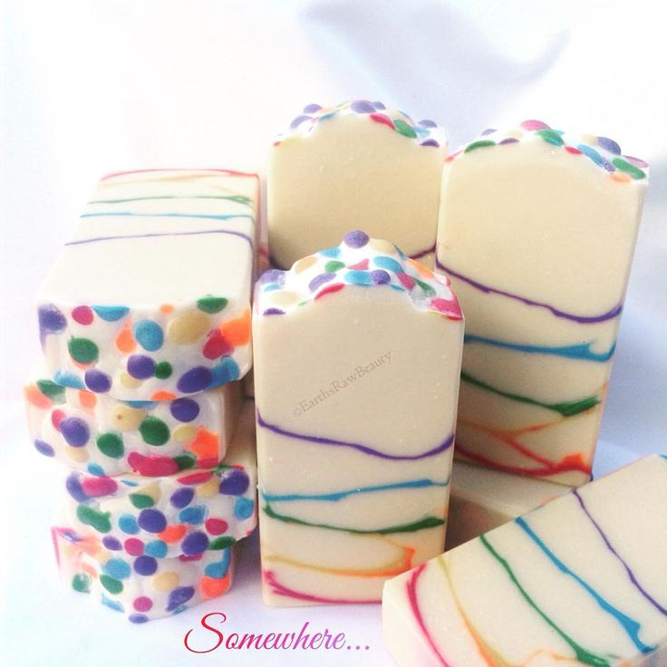 Goat milk soap scented with a blend of kumquat, yuzu and lemon. I'm done for a…