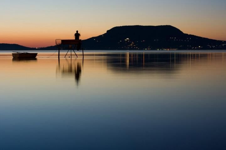 Badacsony - Lake Balaton - Hungary