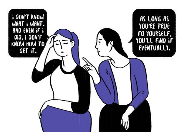 What It's Like Explaining Depression To Your Asian Parents