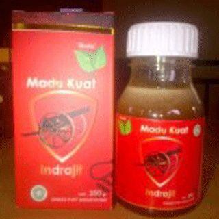 Madu Kuat Indrajit - Obat Herbal Pasutri Ejakulasi Dini dan Tingkatkan Libido - http://toko-obatherbal.com/madu-kuat-indrajit-obat-herbal-pasutri-ejakulasi-dini-dan-tingkatkan-libido.html