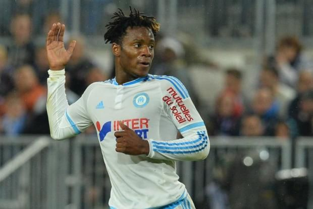 Juventus latest club to scout Chelsea and Tottenham target Michy Batshuayi - http://footballersfanpage.co.uk/juventus-latest-club-to-scout-chelsea-and-tottenham-target-michy-batshuayi/