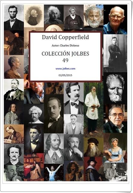 """David Copperfield"" de Charles Dickens"