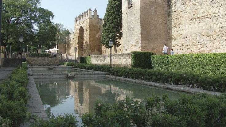 City Walk in Cordoba - Spain 4K Travel Channel