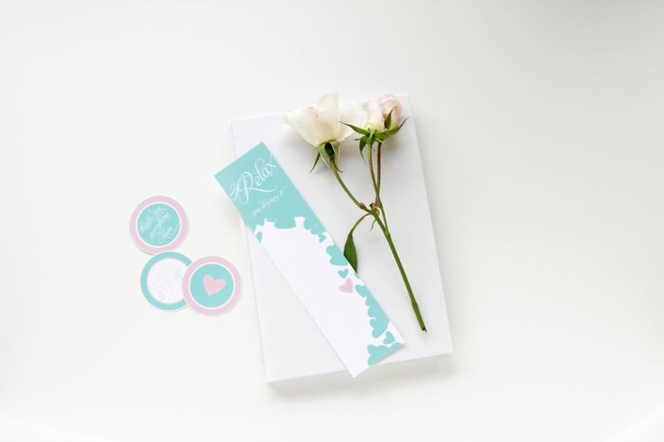 Mother's Day Printables - Bookmark for Mother's Day