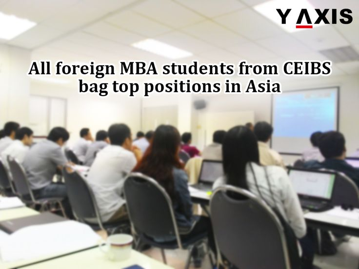 All foreign students of #MBA program in #CEIBS who passed out in 2016 got job offers in #China. #GDP #Shanghai #FinancialTimes #Forbes #WorkInChina #JobsInShanghai #StudyInChina