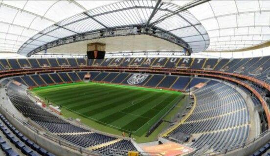 Eintracht Frankfurt Fußball A.G.