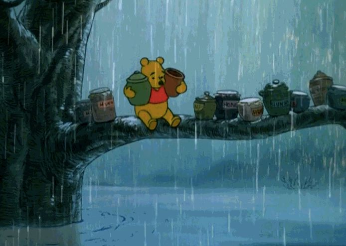 11 Positively Adorable Pooh Moments | Oh My Disney | Awww