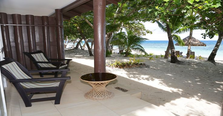 Treasure Island Fiji Accommodation