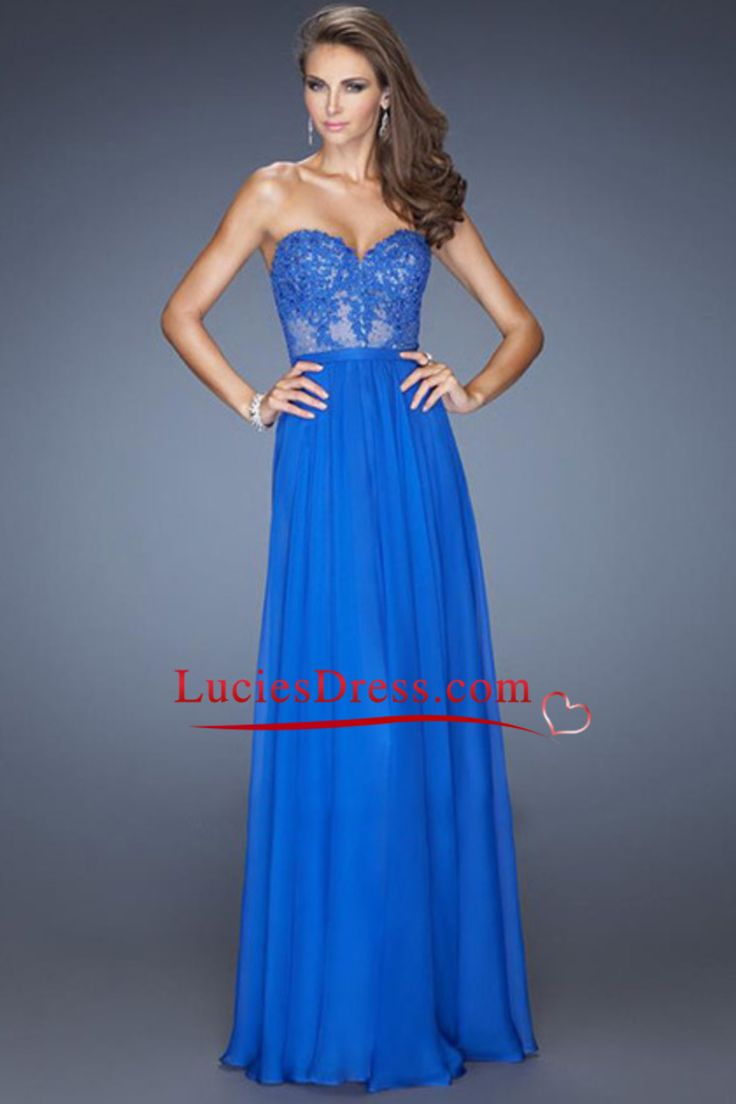 874 best Dresses images on Pinterest   Train, Prom dresses and A line