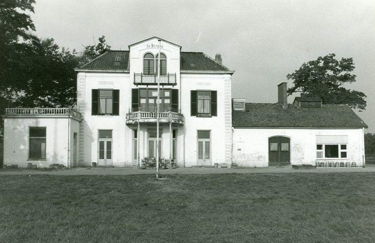 Kasteel De Biezen (tussen Barneveld en Lunteren)