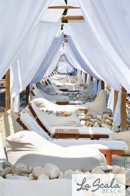 Thassos Beach La Scala