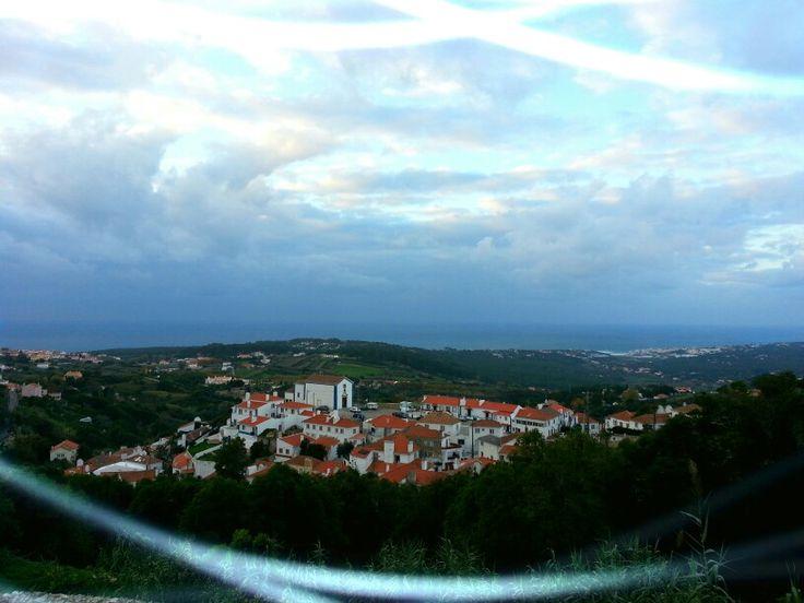 Penedo, Sintra