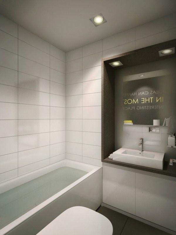 white-bath-design