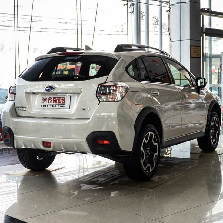 104 best Subaru Crosstrek images on Pinterest