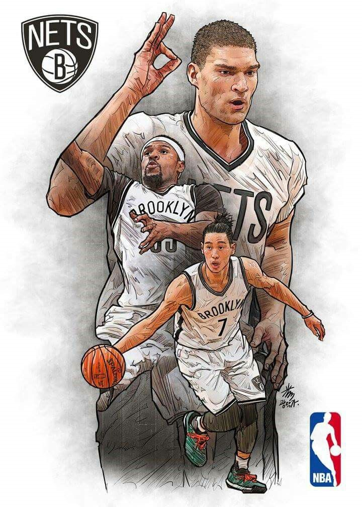 (Atlantic)  Brooklyn Nets