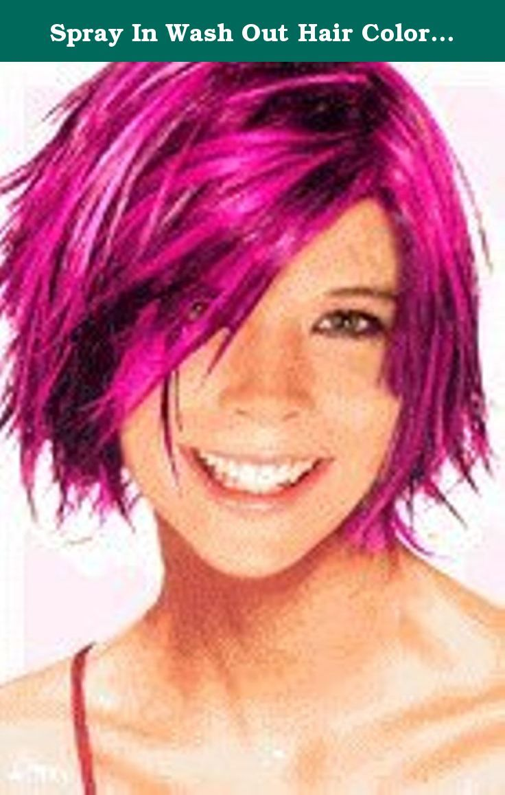 how to get temporary hair dye out