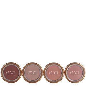 EX1 Cosmetics Blusher (3g) (Various Shades)