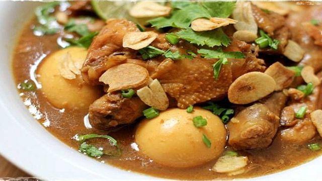 Resep Ayam Kuah Tauco Swike Ayam Resep Ayam Resep Resep Masakan Asia