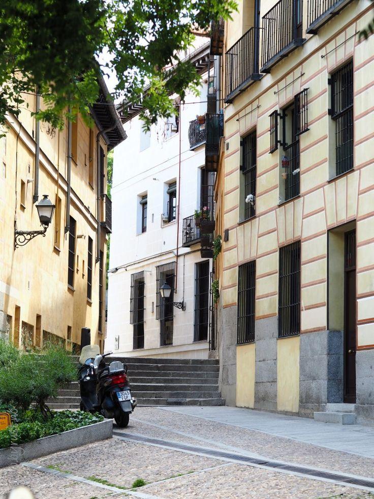 www.byrust.no/blogg Madrid