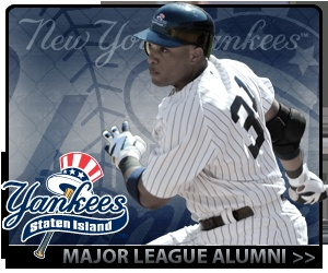 The Official Site of Minor League Baseball | Staten Island Yankees Homepage